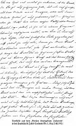 Originál rukopisu