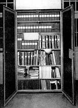 Rukopisy v nakladatelství Neu-Salems-Verlag v Bietigheimu